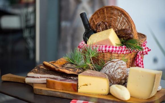 Culinair Kitzbuehel