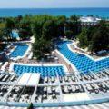 Beleef een droomvakantie voor jong en oud in een oase van rust in Delphin Botanik Platinum Hotel