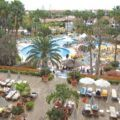 Focus op een heerlijke wellnessvakantie in hotel Eugenia Victoria & Spa