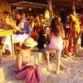 Kom zonnen een feesten op partyeiland Ibiza