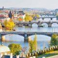 Maak een kunstzinnige cruise van Praag naar Dresden