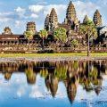 Dwars door Vietnam en Cambodja langs de Mekong
