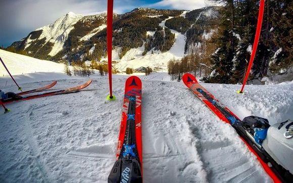 Wintersport Schladming