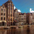 De 5 beste redenen om Amsterdam te bezoeken