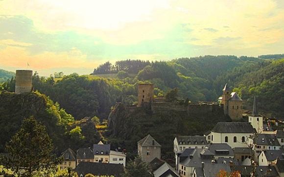Vakantie luxemburg een aanrader bij travelbird for Vakantie luxemburg