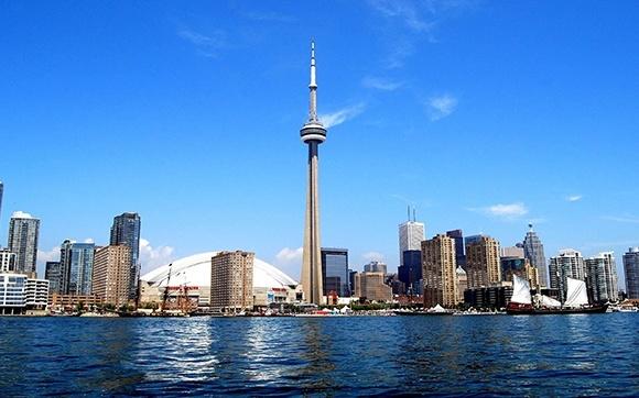Holland America Line: cruise bestemming Canada en New ...